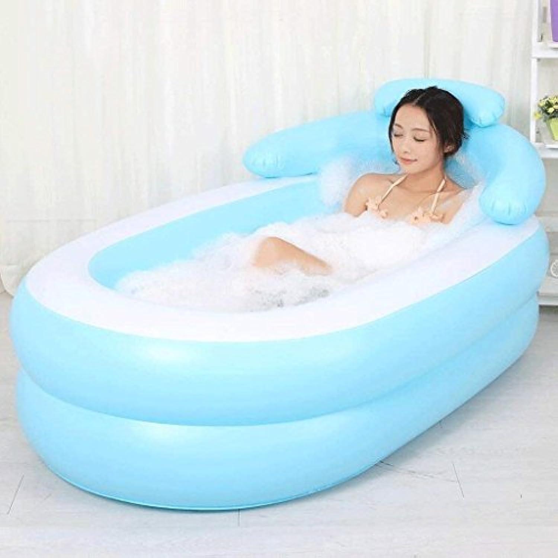 IG Badewanne Badewanne Aufblasbare Badewannen Erwachsene Badewannen Kinder 'S Badewannen Badewannen Faltbare Badewannen Badewannen