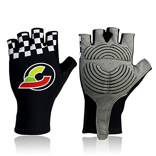 Multi Style Cycle Halffinger gloves cycling summer MTB Road bike gloves Bicycle Gym Fitness Non slip Sports guantes ciclismo-a14-XL