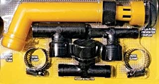 Prestone Flush 'N Fill Kit