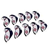 P Prettyia 10er Pack Golf
