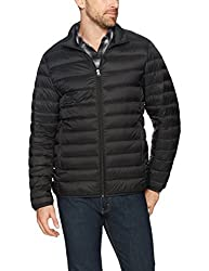 Mens jacket for the Amazon bug out bag list