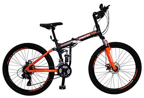 bicicleta benotto rodada 27.5 montaña fabricante Monk