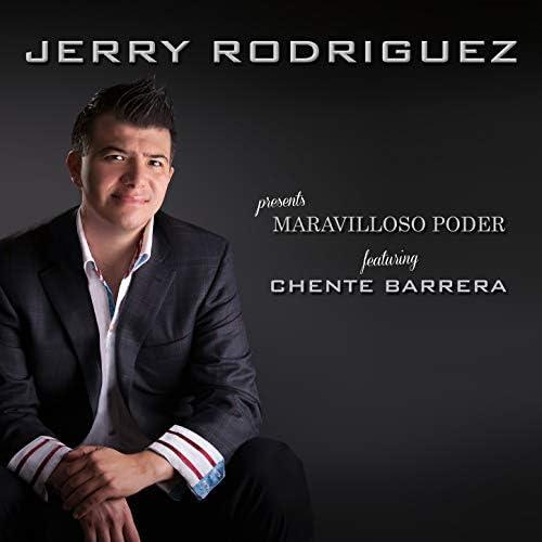 Jerry Rodriguez feat. Chente Barrera
