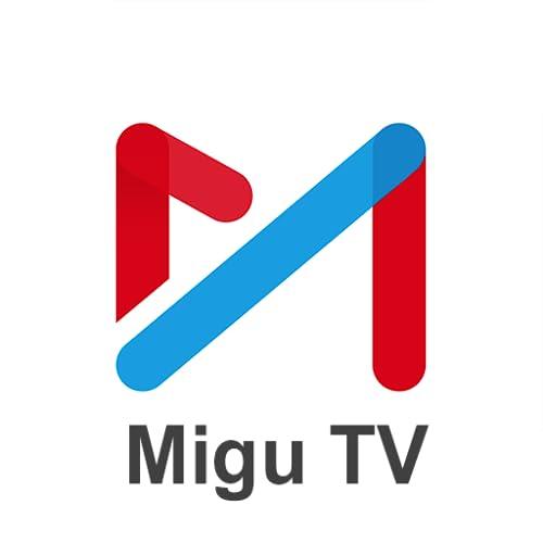 Migu TV - Free Dramas & TV Shows & Sports & Music