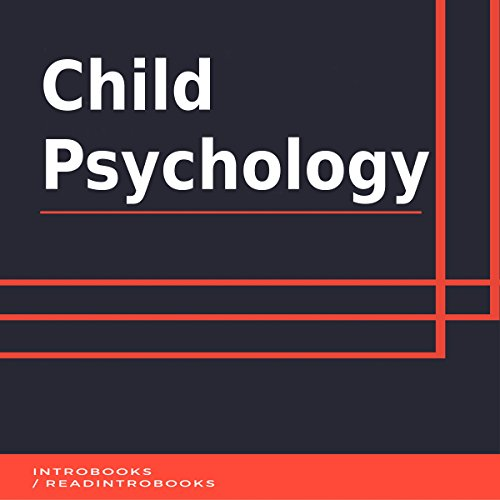 Child Psychology cover art
