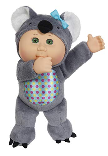 Cabbage Patch Kids 9' Libby Koala Zoo...