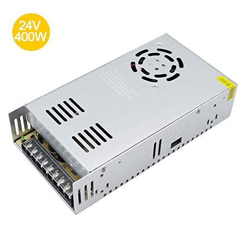inShareplus 24V 16.5A 400W Unive...