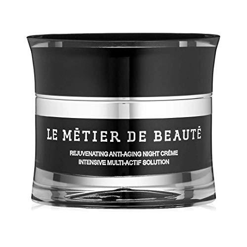 Le Metier de Beaute Rejuvenating Anti-Aging Night Creme