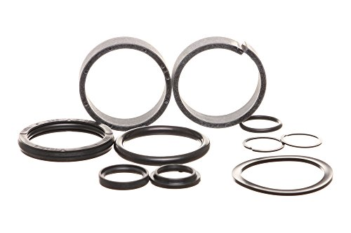 REPLACEMENTKITS.COM - Brand Fits Forward Lift Seal Rebuild Kit Replaces Prince Cylinder 991281& BH7235-15 -