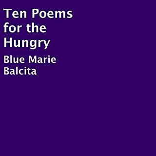 Ten Poems for the Hungry audiobook cover art