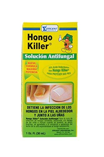 HONGO KILLER SOLUTION