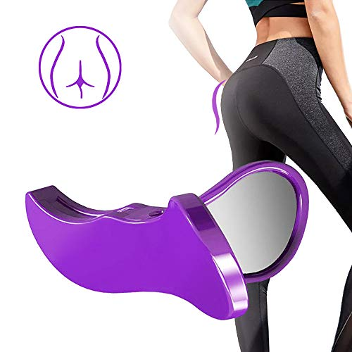 Pelvic Buttocks Hip Trainer,Pelvic Floor Muscle Trainer and Inner Thigh Exerciser for Women|Premium Kegel Buttocks Lifting Correction Bladder Control Device -Postpartum Rehabilitation Body Shaper