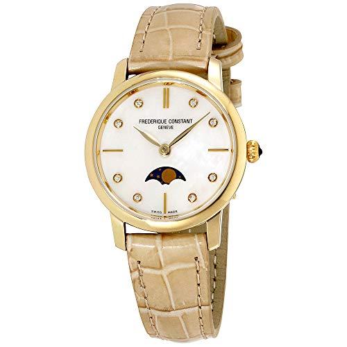 Reloj FREDERIQUE CONSTANT - Mujer FC-206MPWD1S5