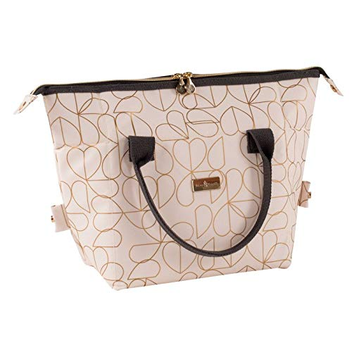 Beau & Elliot Oyster Convertable Lunch Bag