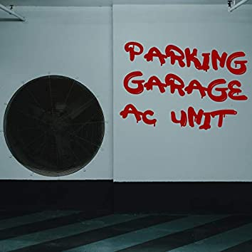 Parking Garage AC Unit (Loopable Version)