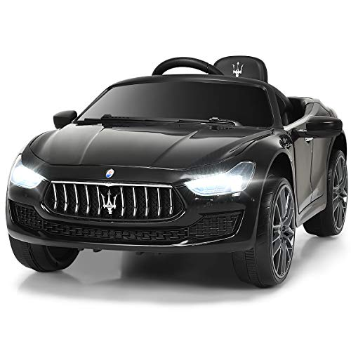 Costzon Ride on Car, Licensed Maserati...