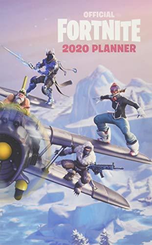 FORTNITE (Official): 2020 Planner