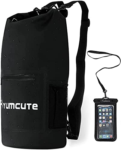 yumcute Dry Bag 20L Wasserdichter Beutel...