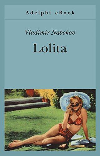 Lolita (Gli Adelphi Vol. 103)