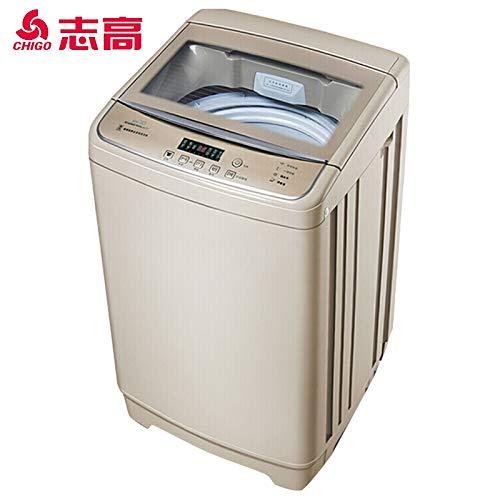 Wasmachine automatisch 10 kg aan de lucht drogen wordt gekenmerkt door krachtige Blu-ray met hoge capaciteit intelligente wasglasplaten en sterke energiemotor Tyrant Gold, serie: