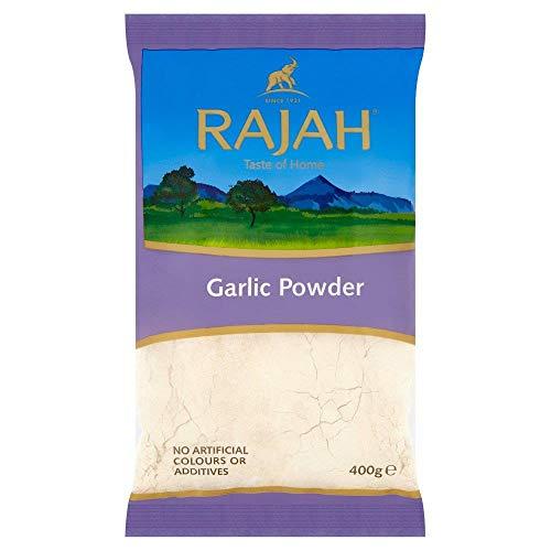 Rajah Garlic Powder Pkt - 400G
