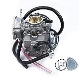 Duradero Carburador Vehículo Carb for CFMOTO CF188 / 500 CF MOTO 300 / 500cc ATV Quad UTV Carb Carburador (Size : 1PCS)