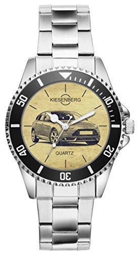 KIESENBERG Uhr - Geschenke für Focus Fan 6274