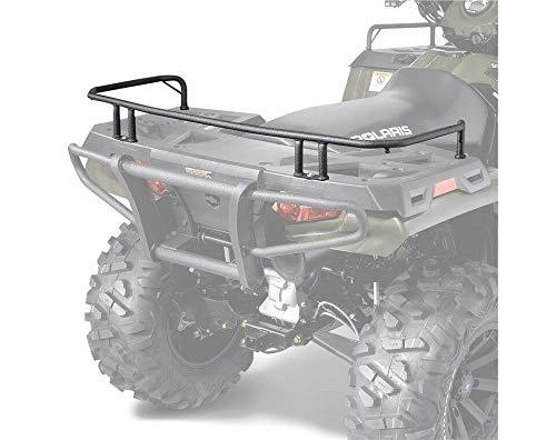 Polaris ATV Rear Rack Extender- Black