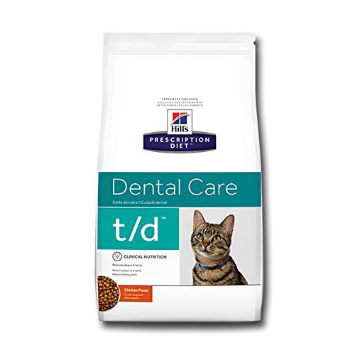 Hill's feline T/D 1,5 kg