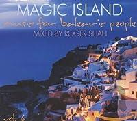 Magic Island Vol 6