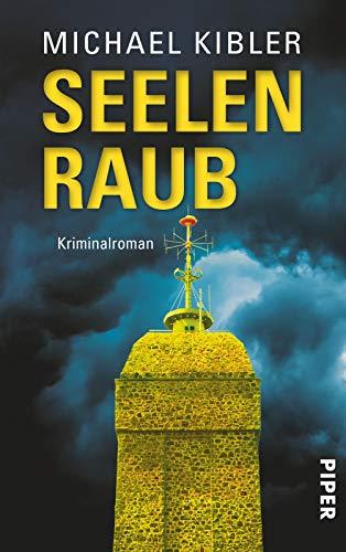 Seelenraub: Kriminalroman (Darmstadt-Krimis, Band 9)