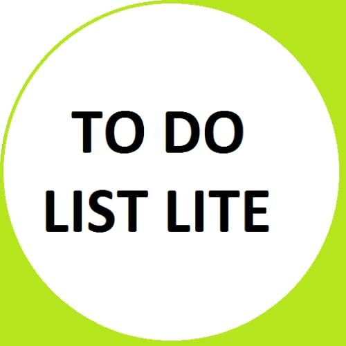 To-do list app: task manager