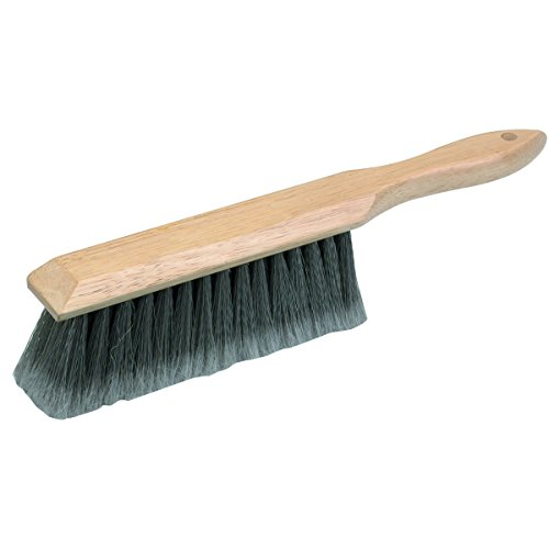 "7"" Bench Brush Shop Brush, Dust Brush for Car or Home Or Workshop"