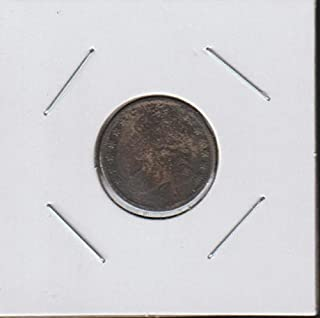 1831 Capped Bust (1809-1837) Dime POOR