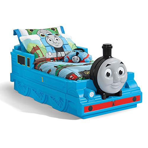 Step2 Thomas The Tank Engine...