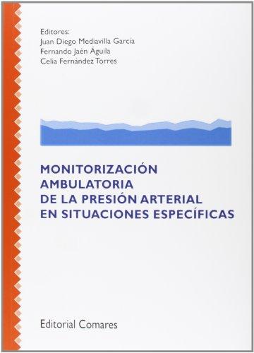 Monitorización ambulatoria de la presioón arterial en situaciones especificas (Avenzoar)