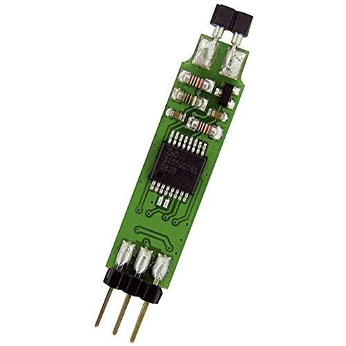 Module capteur de température B + B Thermo-Technik THMOD-I2C-800 THMOD-I2C-800-270 à +800 °C 1 pc(s)
