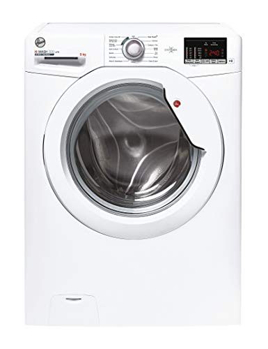 Hoover H-Wash 300 9kg 1400 spin washing machine, wh