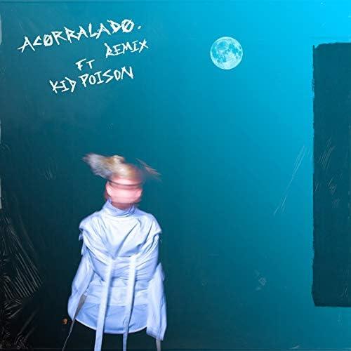 Aquihayaquihay feat. Poison Kid