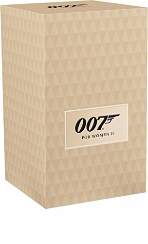 James Bond 007 Woman II Eau de Parfum Spray 50 ml + Body Lotion 150 ml, 200 ml