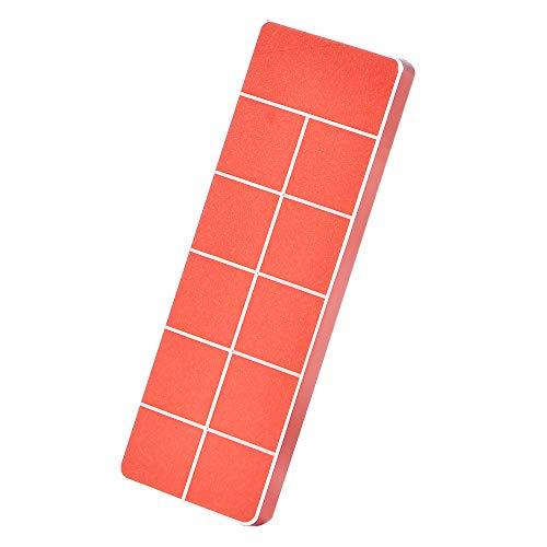 External Hard Drive Tipo C USB 3.1 portatile esterno Hard Drive 1TB 2TB esterno HDD compatibile con Mac Laptop e PC (2TB Red)