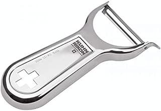 "Kuhn Rikon Swiss Metal Peeler 4"", Stainless Steel"