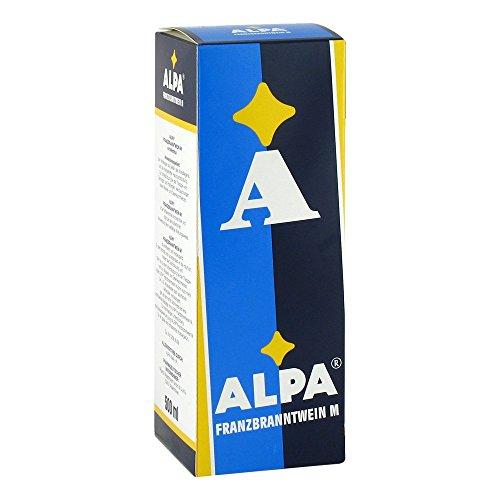 ALPA Franzbranntwein 500 ml Lösung