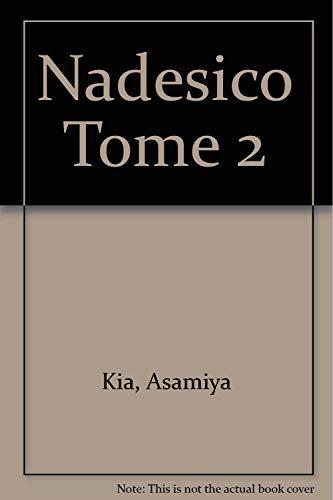 Nadesico Tome 2