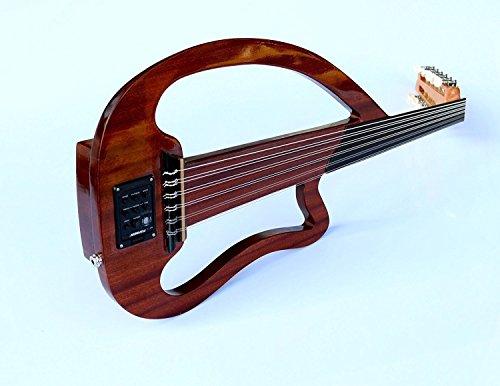 Türkische Elektrische Silent Oud UD String Instrument
