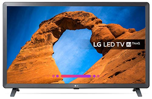 "LG 32LK6100PLB 32"" FULL HD SMART TV WIFI LED"
