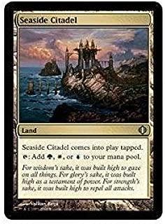 Magic: the Gathering - Seaside Citadel - Shards of Alara - Foil