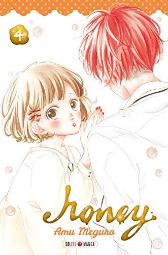 Honey T04