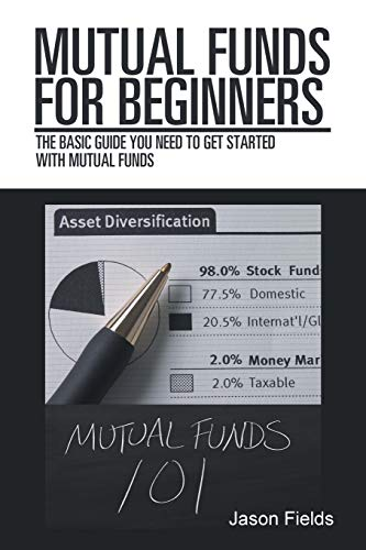 41ev1SoakLL - Mutual Funds for Beginners: The Basic Guide You Need to Get Started With Mutual Funds