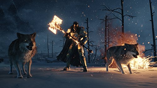 Destiny, The Collection PS4